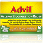 Great deals on Advil Respiratory Products