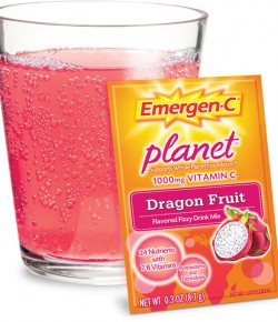Free Sample of Emergenc Dietary Supplement